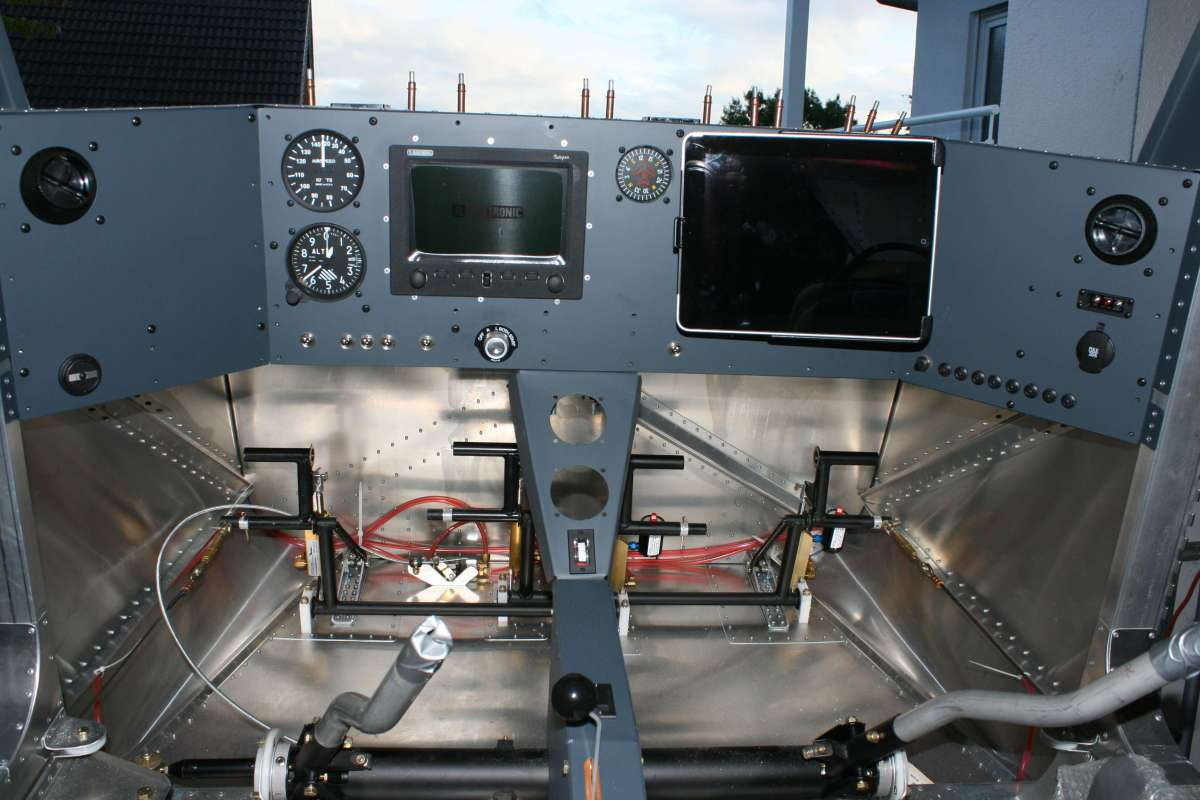 Cockpit Ready 2
