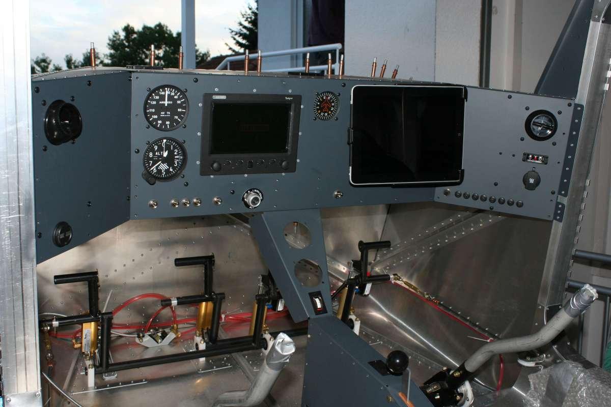 Cockpit Ready