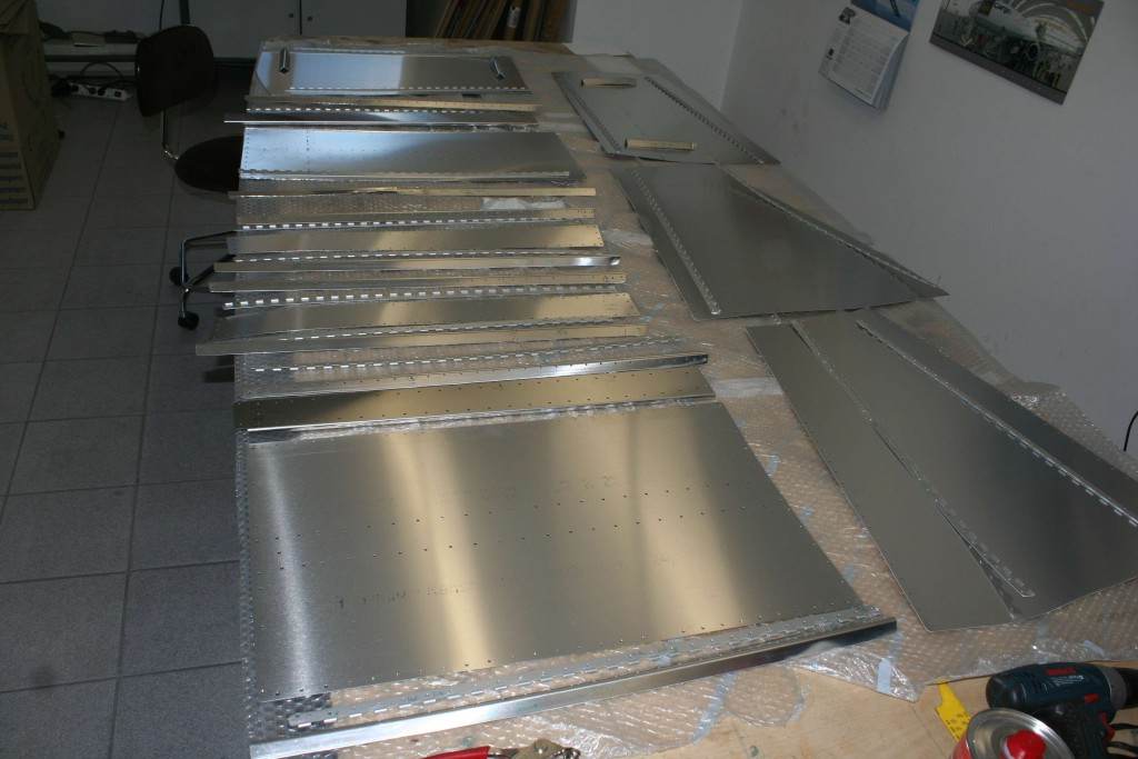 Cowling Parts